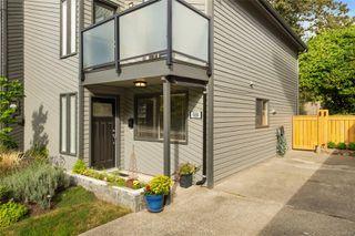 Photo 2: 988 Annie St in : SE Quadra Half Duplex for sale (Saanich East)  : MLS®# 855951