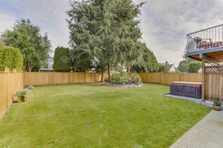 Photo 32: 20347 WALNUT Crescent in Maple Ridge: Southwest Maple Ridge House for sale : MLS®# R2506378