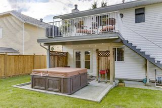 Photo 34: 20347 WALNUT Crescent in Maple Ridge: Southwest Maple Ridge House for sale : MLS®# R2506378