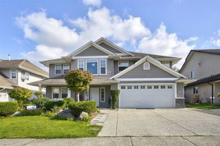 """Photo 1: 3642 HERITAGE Drive in Abbotsford: Abbotsford West House for sale in """"TRWEY TO MT LMN N OF MCLR"""" : MLS®# R2505883"""