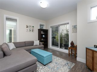 Photo 3: 110 2726 Peatt Rd in : La Langford Proper Row/Townhouse for sale (Langford)  : MLS®# 858300