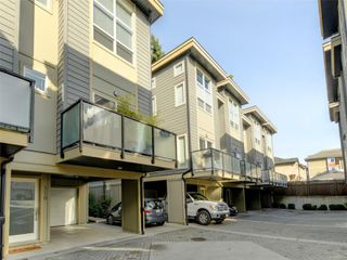Photo 2: 110 2726 Peatt Rd in : La Langford Proper Row/Townhouse for sale (Langford)  : MLS®# 858300