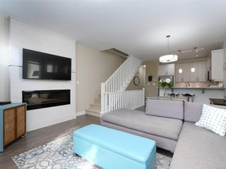 Photo 4: 110 2726 Peatt Rd in : La Langford Proper Row/Townhouse for sale (Langford)  : MLS®# 858300