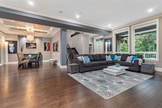 Photo 4: 1296 SADIE Crescent in Coquitlam: Burke Mountain House for sale : MLS®# R2510545
