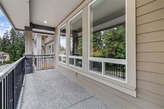 Photo 29: 1296 SADIE Crescent in Coquitlam: Burke Mountain House for sale : MLS®# R2510545