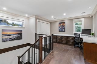 Photo 23: 1296 SADIE Crescent in Coquitlam: Burke Mountain House for sale : MLS®# R2510545