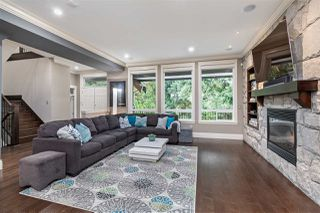 Photo 2: 1296 SADIE Crescent in Coquitlam: Burke Mountain House for sale : MLS®# R2510545