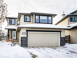 Main Photo: 1739 MELROSE Crescent in Edmonton: Zone 55 House for sale : MLS®# E4221514
