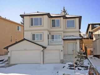 Main Photo: 5631 COACH HILL Road SW in CALGARY: Coach Hill Residential Detached Single Family for sale (Calgary)  : MLS®# C3509388
