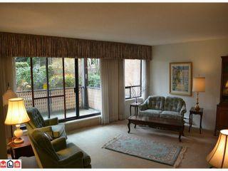 """Photo 2: 101 1460 MARTIN Street: White Rock Condo for sale in """"CAPISTRANO"""" (South Surrey White Rock)  : MLS®# F1205256"""