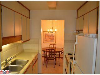 """Photo 5: 101 1460 MARTIN Street: White Rock Condo for sale in """"CAPISTRANO"""" (South Surrey White Rock)  : MLS®# F1205256"""