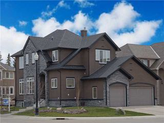Main Photo: 202 DISCOVERY RIDGE Terrace SW in CALGARY: Discovery Ridge Residential Detached Single Family for sale (Calgary)  : MLS®# C3517197