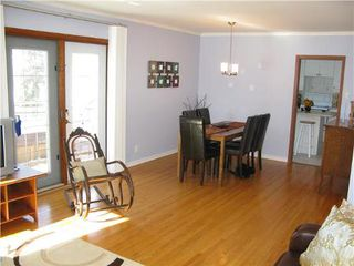 Photo 5: 50 Tunis Bay in Winnipeg: Residential for sale (Canada)  : MLS®# 1203006
