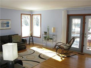 Photo 4: 50 Tunis Bay in Winnipeg: Residential for sale (Canada)  : MLS®# 1203006