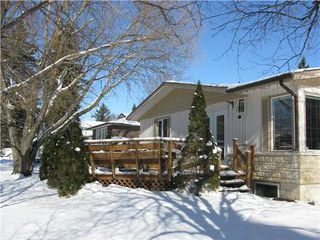 Photo 20: 50 Tunis Bay in Winnipeg: Residential for sale (Canada)  : MLS®# 1203006