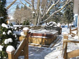 Photo 19: 50 Tunis Bay in Winnipeg: Residential for sale (Canada)  : MLS®# 1203006