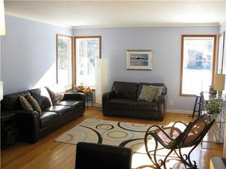 Photo 3: 50 Tunis Bay in Winnipeg: Residential for sale (Canada)  : MLS®# 1203006