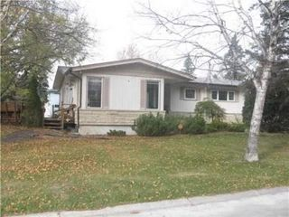 Photo 1: 50 Tunis Bay in Winnipeg: Residential for sale (Canada)  : MLS®# 1203006