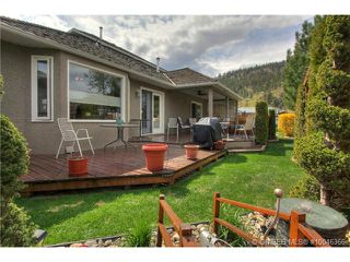 Photo 20: 445 Yates Road # 127 in Kelowna: Residential Detached for sale : MLS®# 10046366