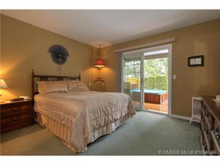 Photo 9: 445 Yates Road # 127 in Kelowna: Residential Detached for sale : MLS®# 10046366