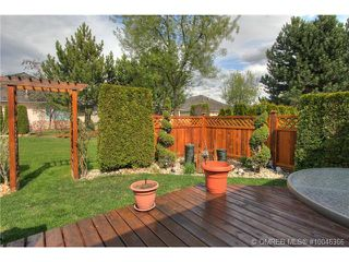Photo 18: 445 Yates Road # 127 in Kelowna: Residential Detached for sale : MLS®# 10046366