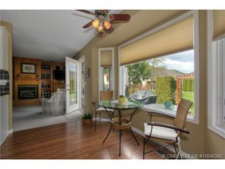Photo 8: 445 Yates Road # 127 in Kelowna: Residential Detached for sale : MLS®# 10046366
