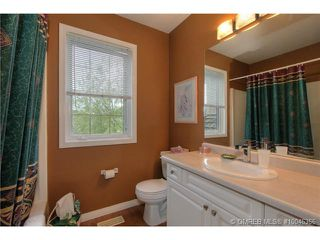 Photo 12: 445 Yates Road # 127 in Kelowna: Residential Detached for sale : MLS®# 10046366