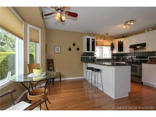 Photo 6: 445 Yates Road # 127 in Kelowna: Residential Detached for sale : MLS®# 10046366
