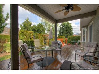 Photo 2: 445 Yates Road # 127 in Kelowna: Residential Detached for sale : MLS®# 10046366