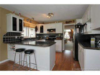 Photo 5: 445 Yates Road # 127 in Kelowna: Residential Detached for sale : MLS®# 10046366