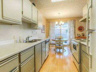 Photo 3: 31 20799 119TH Avenue in Maple Ridge: Southwest Maple Ridge Townhouse for sale : MLS®# V969814