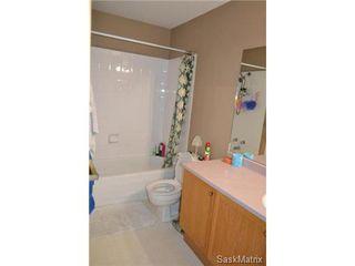 Photo 10: #9 - 103 Berini DRIVE in Saskatoon: Erindale Condominium for sale (Saskatoon Area 01)  : MLS®# 450315