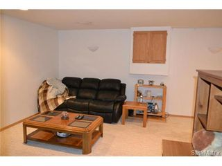 Photo 8: #9 - 103 Berini DRIVE in Saskatoon: Erindale Condominium for sale (Saskatoon Area 01)  : MLS®# 450315