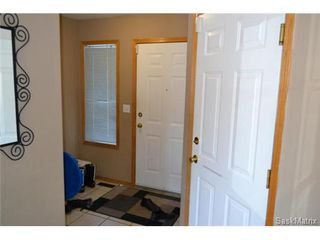Photo 7: #9 - 103 Berini DRIVE in Saskatoon: Erindale Condominium for sale (Saskatoon Area 01)  : MLS®# 450315