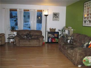 "Photo 3: 9116 89TH Street in Fort St. John: Fort St. John - City NE House for sale in ""MATHEWS PARK"" (Fort St. John (Zone 60))  : MLS®# N224175"