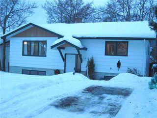 "Photo 1: 9116 89TH Street in Fort St. John: Fort St. John - City NE House for sale in ""MATHEWS PARK"" (Fort St. John (Zone 60))  : MLS®# N224175"