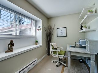 Photo 6: 1628 E GEORGIA Street in Vancouver: Hastings Townhouse for sale (Vancouver East)  : MLS®# V1008282