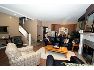 "Photo 6: 51 5811 122ND Street in Surrey: Panorama Ridge Townhouse for sale in ""Lakebridge"" : MLS®# F1314502"