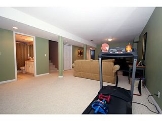 "Photo 13: 51 5811 122ND Street in Surrey: Panorama Ridge Townhouse for sale in ""Lakebridge"" : MLS®# F1314502"