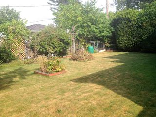 Photo 2: 6626 HUMPHRIES Avenue in Burnaby: Highgate House for sale (Burnaby South)  : MLS®# V1020687
