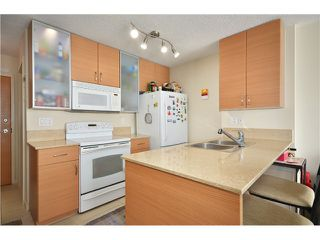 "Photo 4: 2305 928 HOMER Street in Vancouver: Yaletown Condo for sale in ""YALETOWN PARK 1"" (Vancouver West)  : MLS®# V1023790"