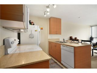 "Photo 3: 2305 928 HOMER Street in Vancouver: Yaletown Condo for sale in ""YALETOWN PARK 1"" (Vancouver West)  : MLS®# V1023790"