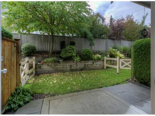 "Photo 12: # 3 14959 58TH AV in Surrey: Sullivan Station Townhouse for sale in ""Skylands"" : MLS®# F1320978"