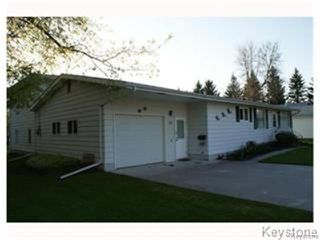 Photo 1: 56 Fifth Street North in EMERSON: Manitoba Other Residential for sale : MLS®# 1319938