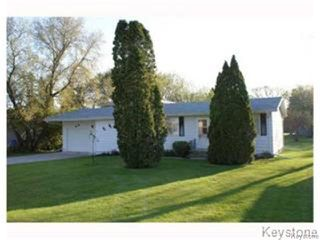 Photo 2: 56 Fifth Street North in EMERSON: Manitoba Other Residential for sale : MLS®# 1319938