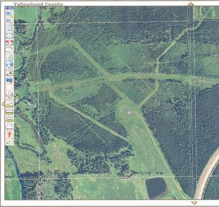 Photo 3: NE 13-54 Range Road 130: Niton Junction Rural Land for sale (Edson)  : MLS®# 32591
