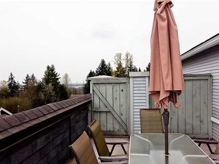 Photo 9: # 32 7488 SOUTHWYNDE AV in Burnaby: South Slope Condo for sale (Burnaby South)  : MLS®# V943410