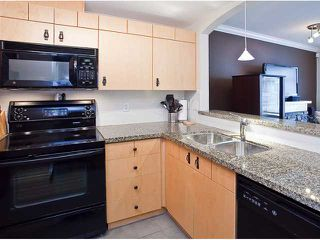 Photo 4: # 32 7488 SOUTHWYNDE AV in Burnaby: South Slope Condo for sale (Burnaby South)  : MLS®# V943410