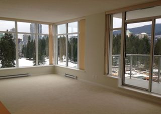 Photo 5: 1106 3102 Windsor Gate in Coquitlam: New Horizons Condo for sale : MLS®# V1038907