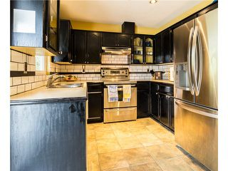 Photo 4: 11902 BRUCE PL in Maple Ridge: Southwest Maple Ridge House for sale : MLS®# V1053010